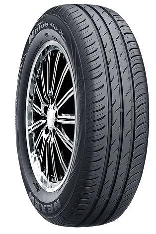 Nexen NZ N'Blue HD Plus Passenger Car Tyre