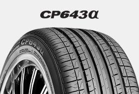 Nexen CP643a Passenger Car Tyre