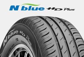 Nexen N'Blue HD Plus Passenger Car Tyre