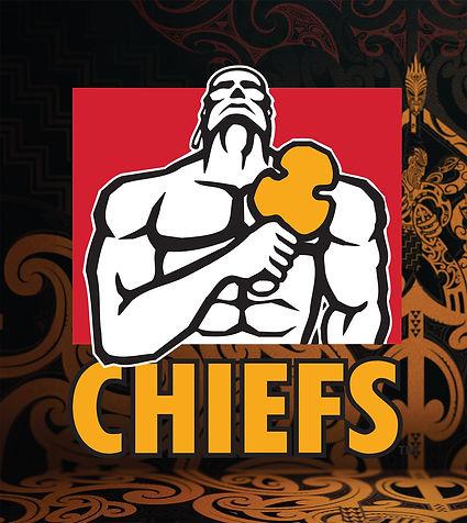 Nexen Chiefs Sponsorship 2015 to 2017
