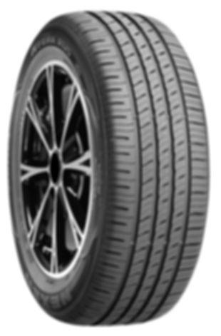 Nexen NZ N'Fera RU5 SUV/4WD Tyre