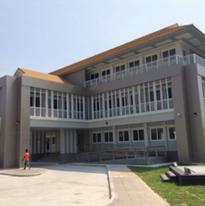 อาคารสำนักงาน ปปช. จังหวัดชลบุรี