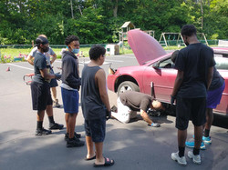 Boys to Men - Automotive 2