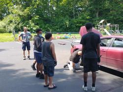 Boys to Men - Automotive 4