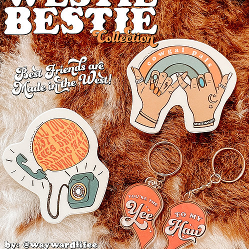 The Westie Bestie Collection