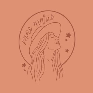 Mae Marie Boutique Logo