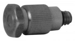 Nikel Damlatmasız Adaptörlü Nozul 0.60 mm / 0.024 ınc