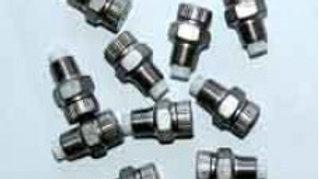 Damlatmasız Filtreli 1/8 ınc Npt Nozul 0.15 mm / 0.006 ınc