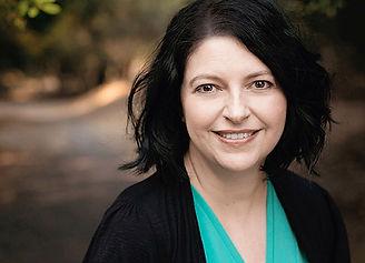 Kerri Green, MFT trauma therapist