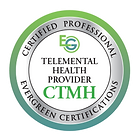 CTMH certified telementa health provider seal