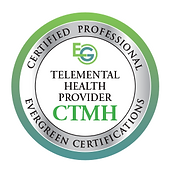 CTMH certified telementa health provider seal