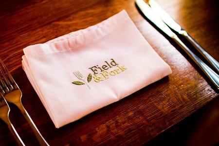 Field and Fork Restaurant Swellendam