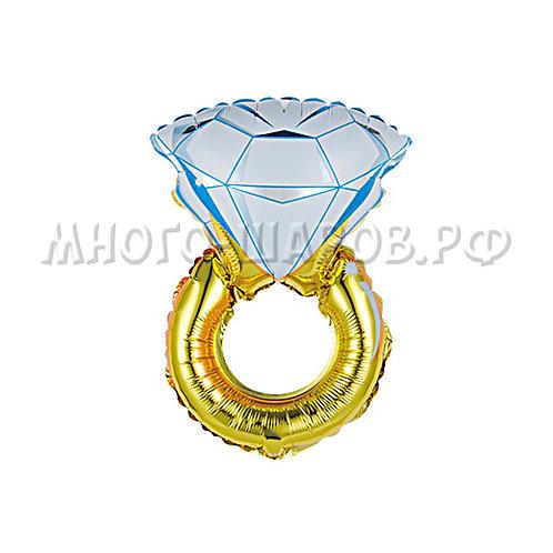 """Фигура """"Кольцо с бриллиантом"""" (41см или 102см)"""