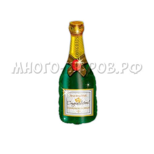 """Фигура """"Шампанское"""" (94см)"""