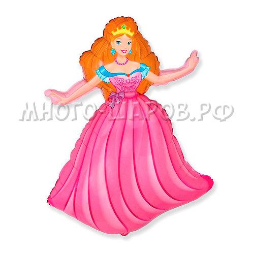 "Фигура ""Принцесса"" (36см или 99см)"