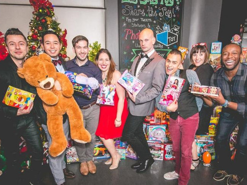 DVLF gears up for the 10th year of TOY
