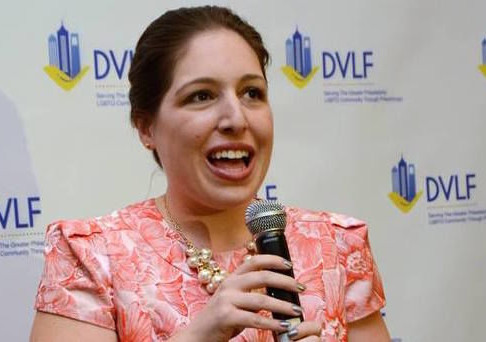 DVLF to Honor the HEROES in LGBT Community