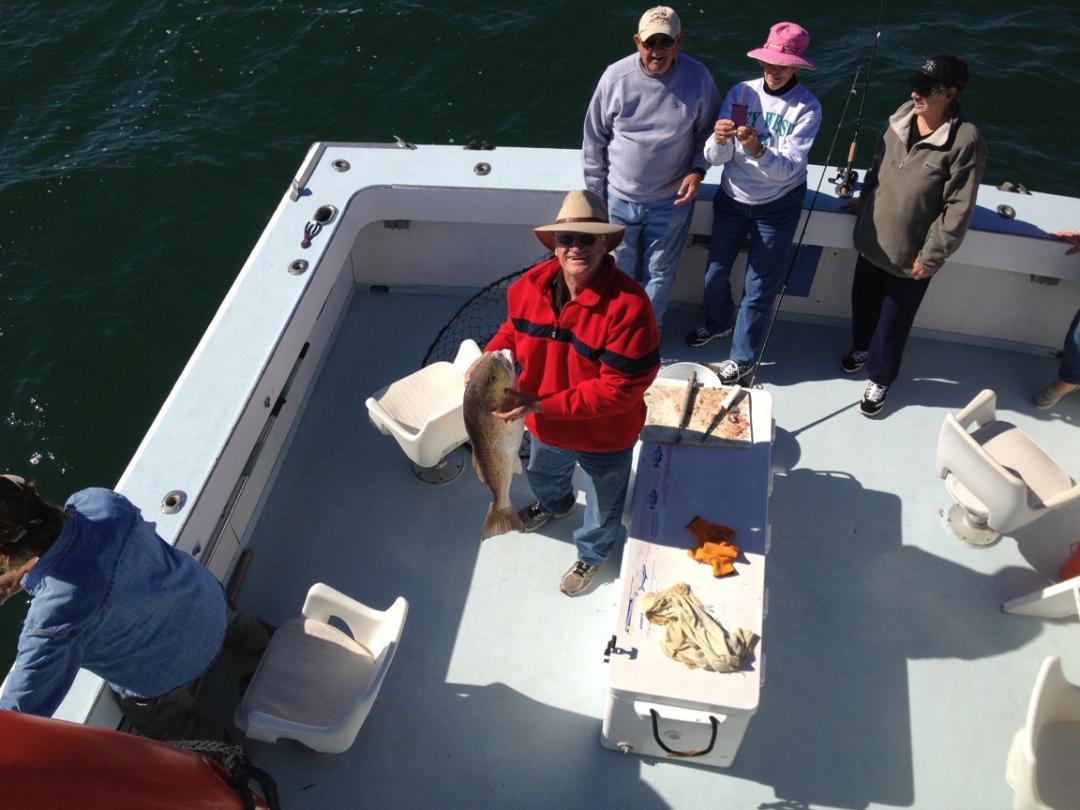 Biloxi Ms Deep Sea Fishing Charters