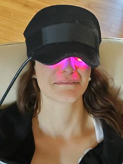 Facemask Light Pad