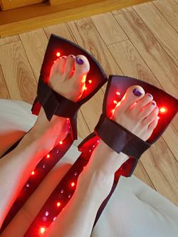 Neuropathy Light Pads