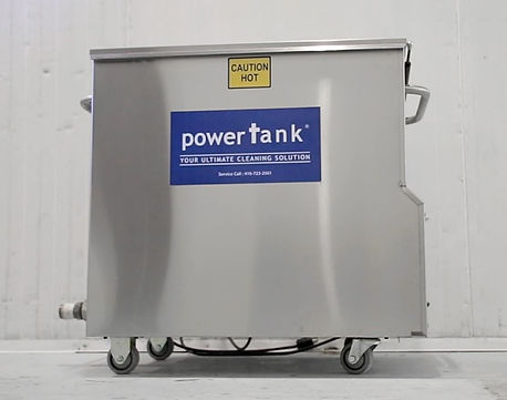 Power Tank