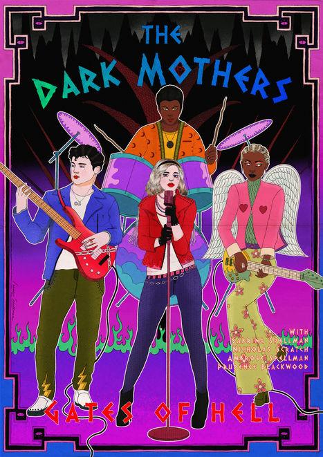 The Dark Mothers