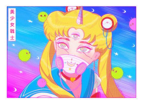 Sailor Virus