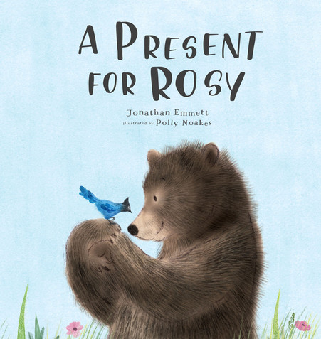 A Present For Rosy - Walker Books