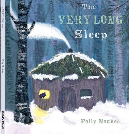The Very Long Sleep -Child's Play Int