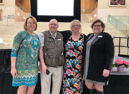 2019 Mayors Awards - KARA Family Resource Centre & Curtis