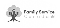 Logo of Family Service Canad