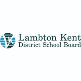 Lambton Kent District School Board