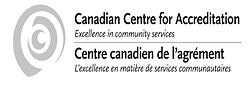 Logo imag for the Canadian Centre for Accreditation