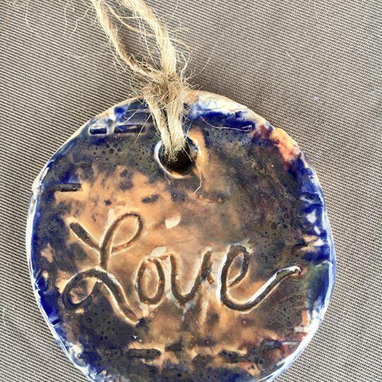 S-Art-Pendant-Love
