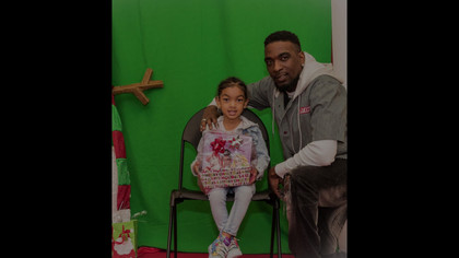 2nd Annual Holiday Giveback