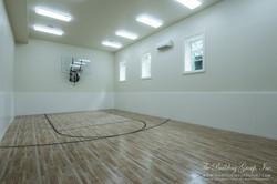 Indoor Basketball/Sport Court