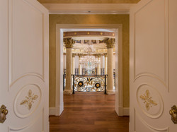 Owner's Suite Foyer