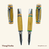 WoogWorks Surgical Blade Pen