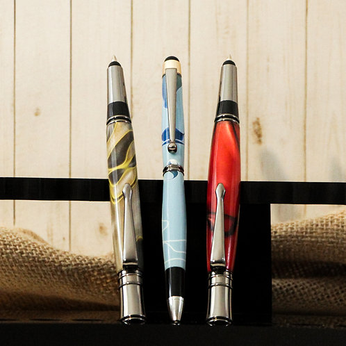 Stylus Pens (With Ink)