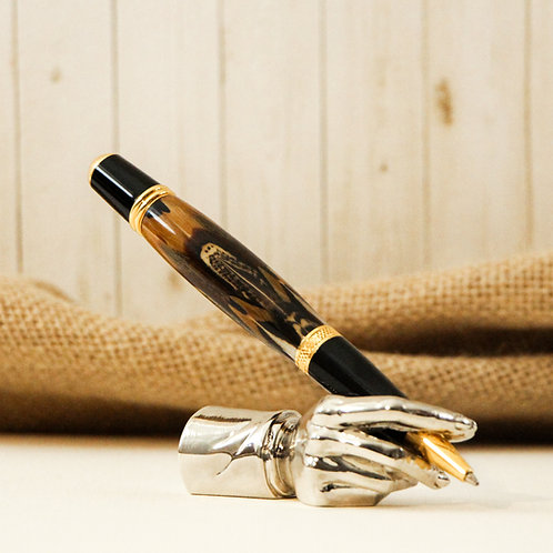 Pheasant Feather Pen