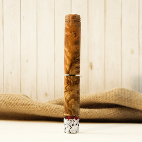 Customizable Faux Cigar Pen