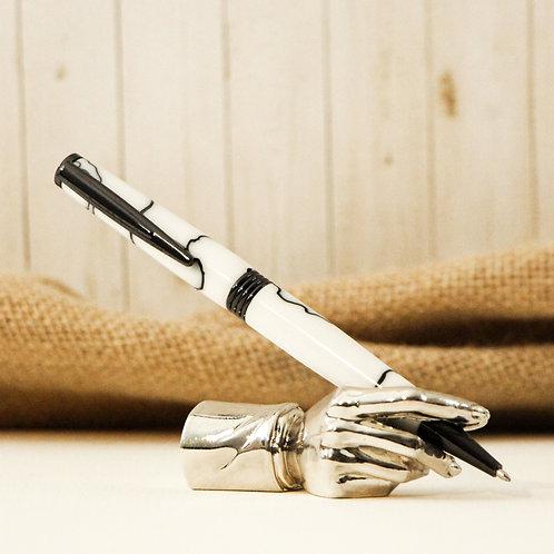 White Acrylic Pen