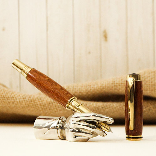 Leopardwood Pen