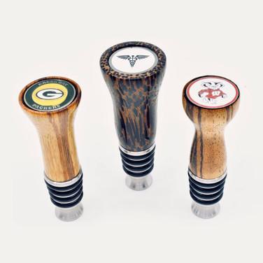Custom Ball Marker Stoppers