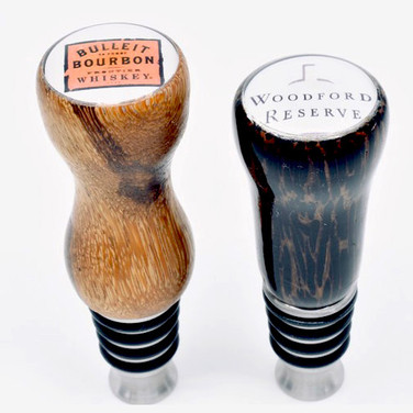 Whiskey Stoppers