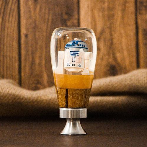 R2-D2 Lego Niles Bottle Opener