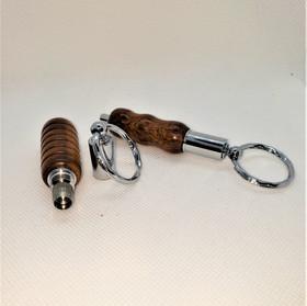 Key Chain - Cigar Punch