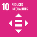 House of Marketing SDG 10 Reduced Inequalities