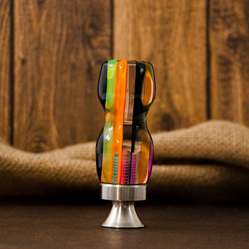 Multicolor Niles Bottle Opener