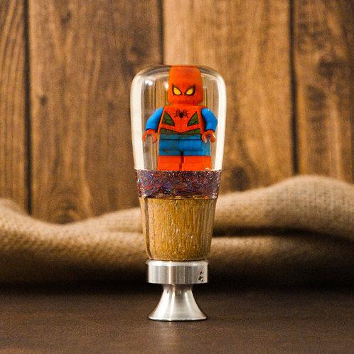 Spiderman Lego Niles Bottle Opener